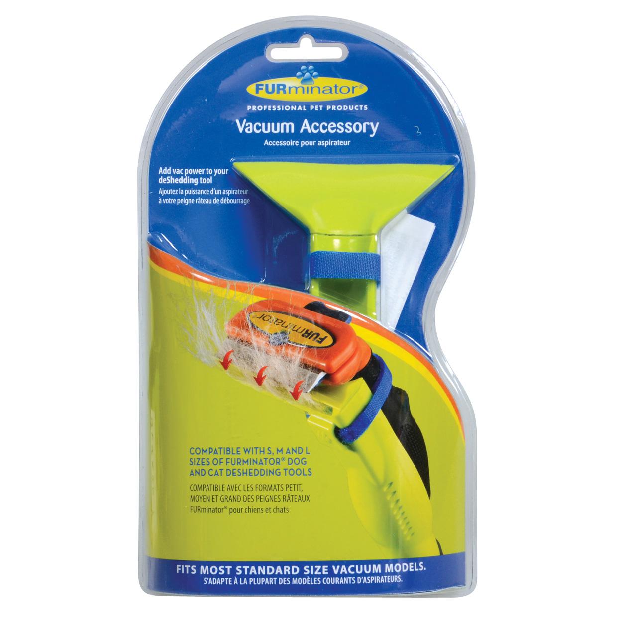 FURminator Vacuum Accessory 10739