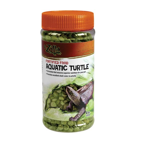 096316695016 upc zilla 11674 fortified aquatic turtle for Food barcode