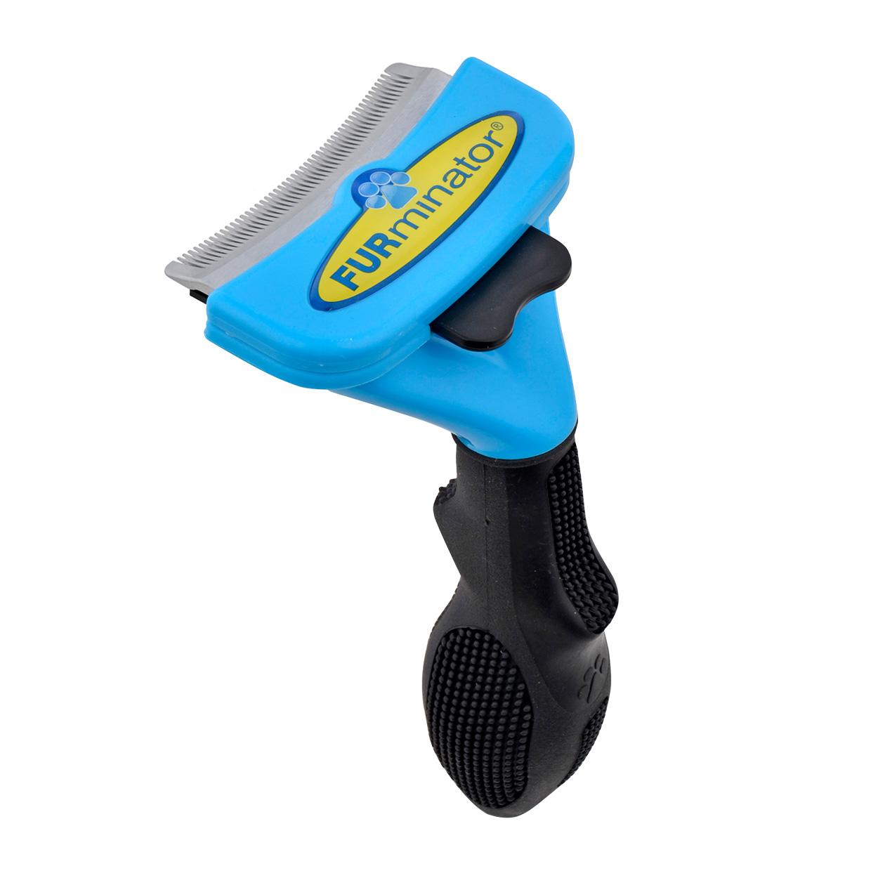 FURminator Comfort Edge deShedding Tool - Small 11094