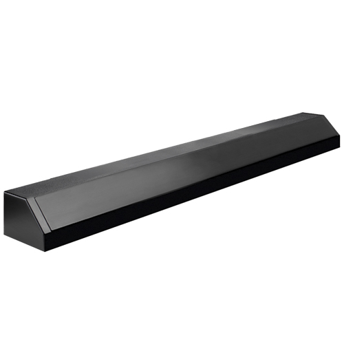 Aqueon Fluorescent Strip Light - Black - 36 13231