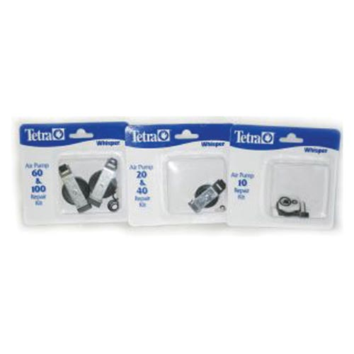 Tetra Repair Kit for Whisper Air Pump - 60/100 14139