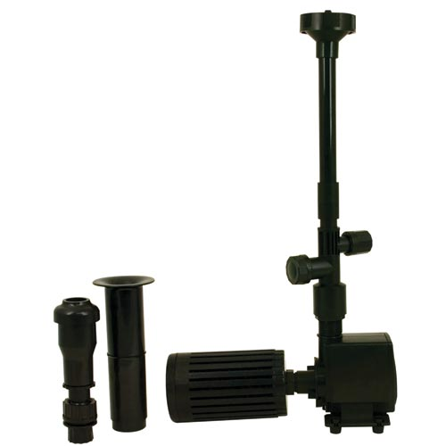 046798265948 upc united pets 100 gal filtration fountain for 100 gallon pond pump filter