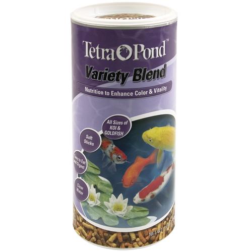 TetraPond Variety Blend - 5.29 oz 14795