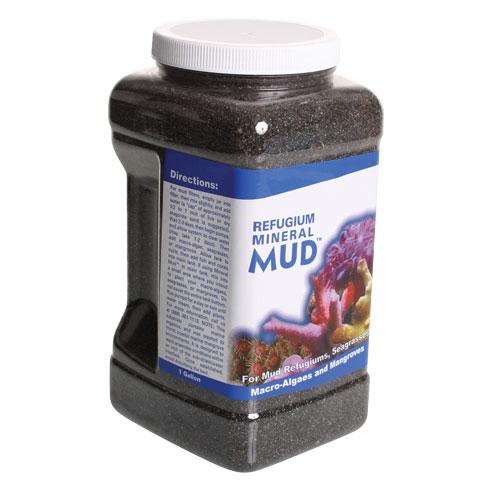 CaribSea Refugium Mineral Mud - 1 gal 15596