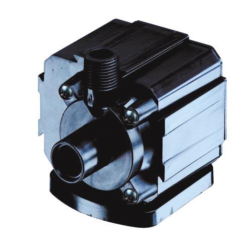 Supreme Mag-Drive Utility Pump - Model 5 16604