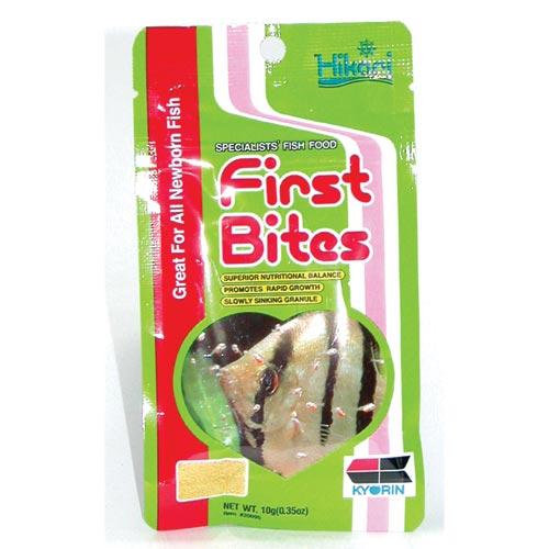 Hikari First Bites - 0.35 oz 18504