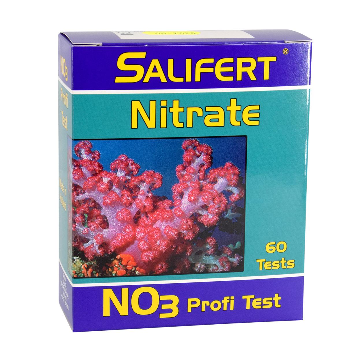 Salifert Nitrate Test Kit 22044
