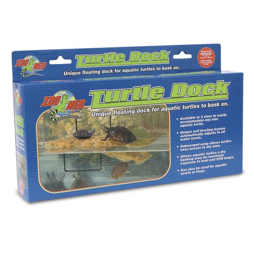 Zoo Med Turtle Dock - Medium 25191