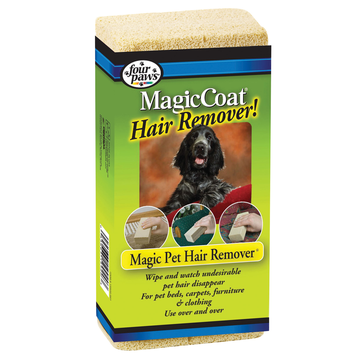 Four Paws Magic Coat Hair Remover! 26795