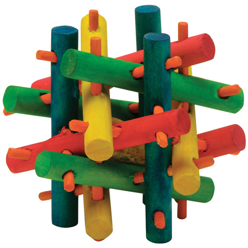 Super Pet Nut Knot Nibbler - Mini 29349