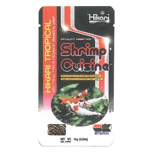Hikari Shrimp Cuisine - 0.35 oz 30315