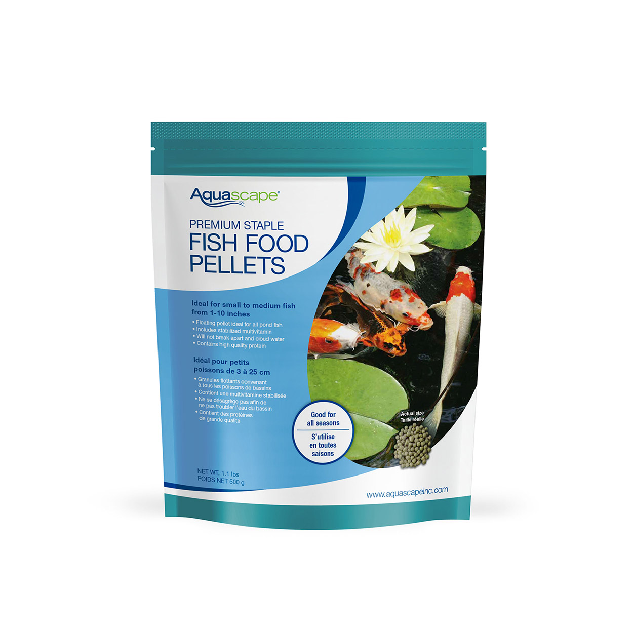 Compare premium daily diet pellets miscellaneous prices for All fish diet