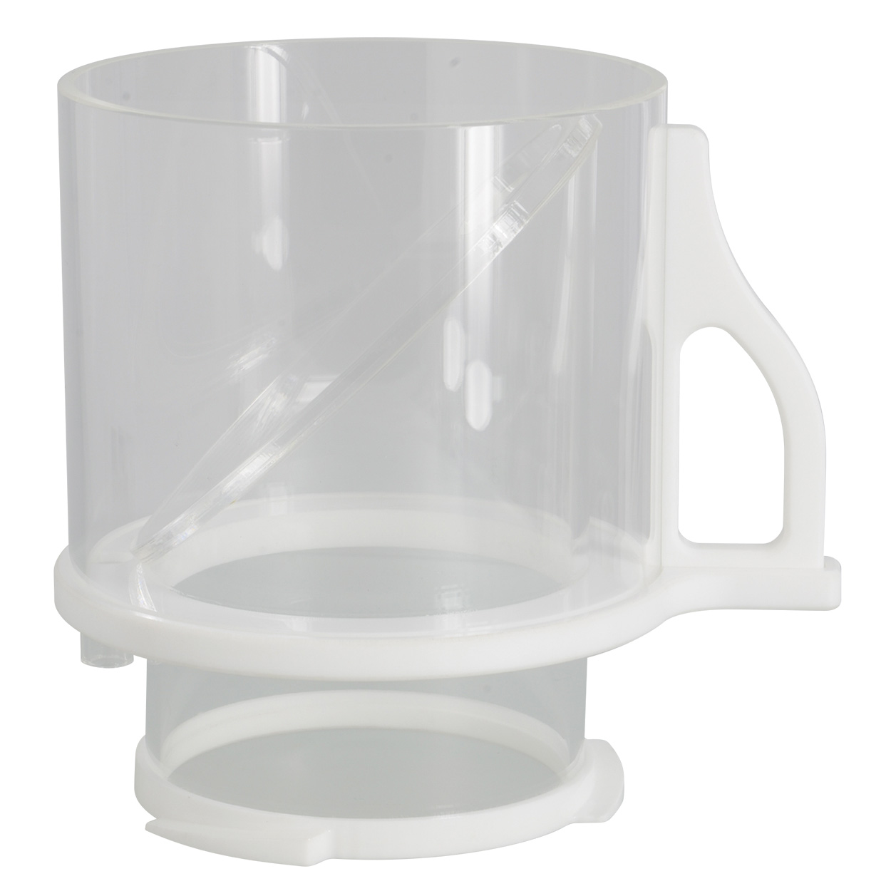 JNS Replacement Collection Cup for the CO-1/VS-2 Protein Skimmers 38308