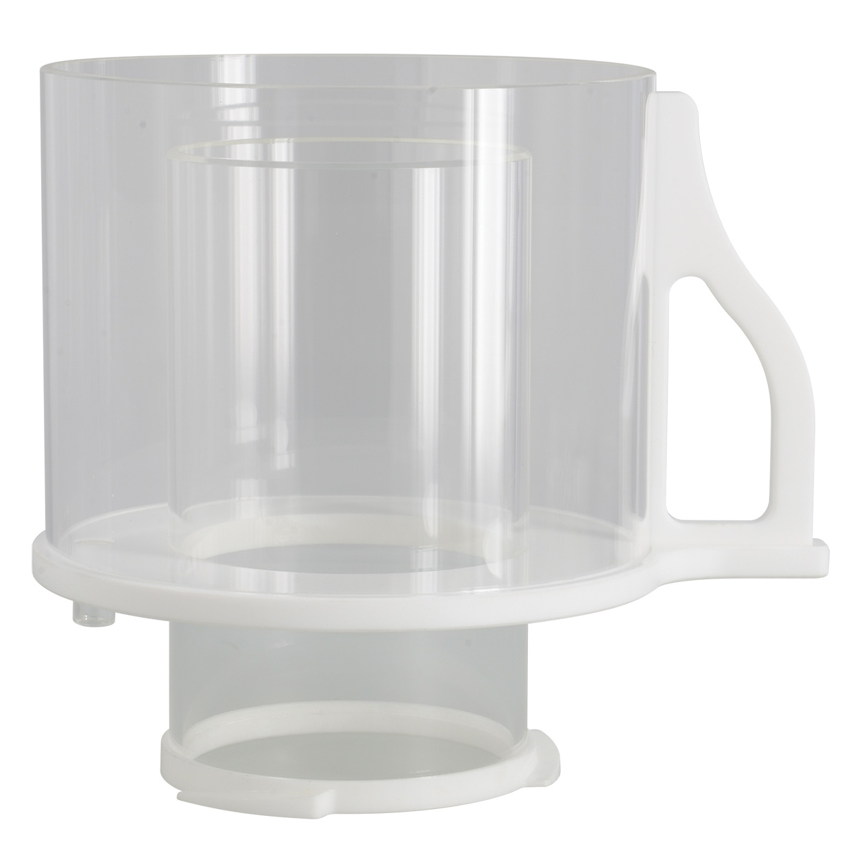 JNS Replacement Collection Cup for the CO-2 Protein Skimmer 38309