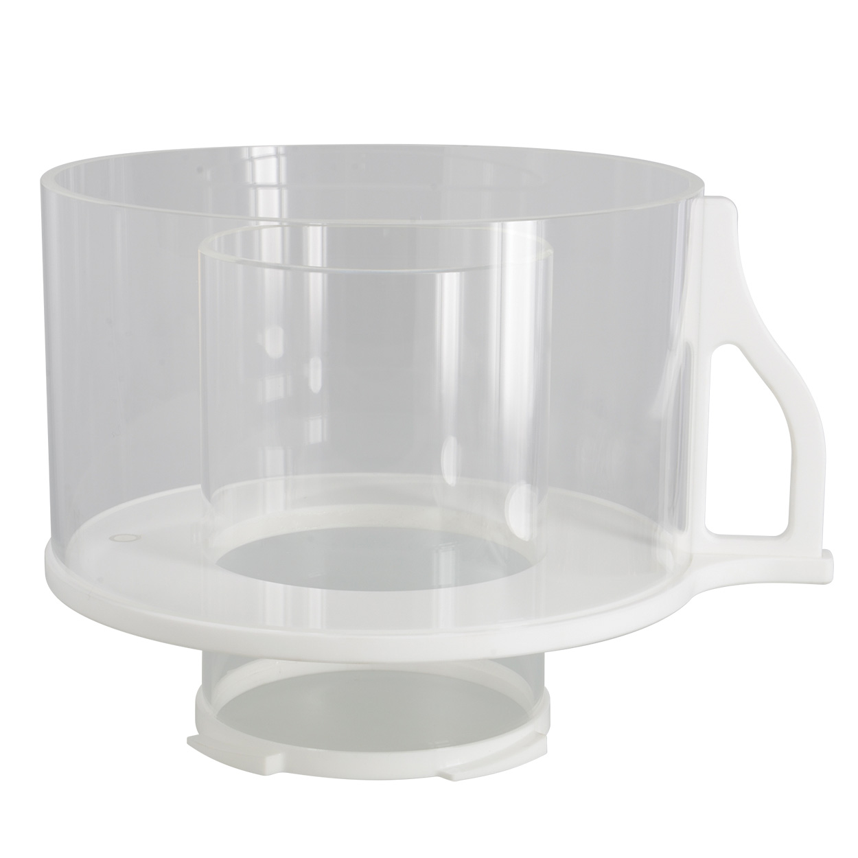 JNS Replacement Collection Cup for the CO-3 Protein Skimmer 38310