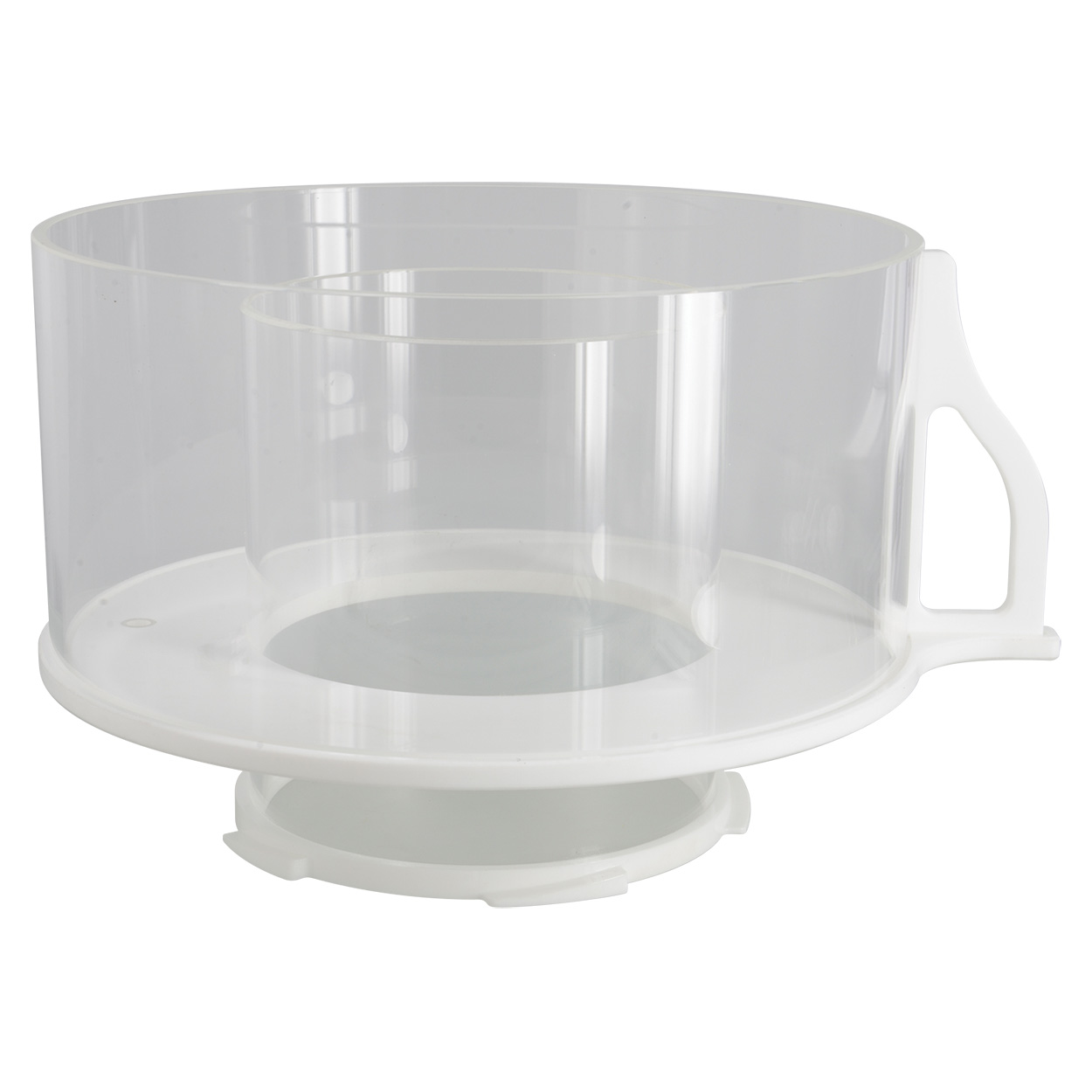 JNS Replacement Collection Cup for the CO-5 Protein Skimmer 38311