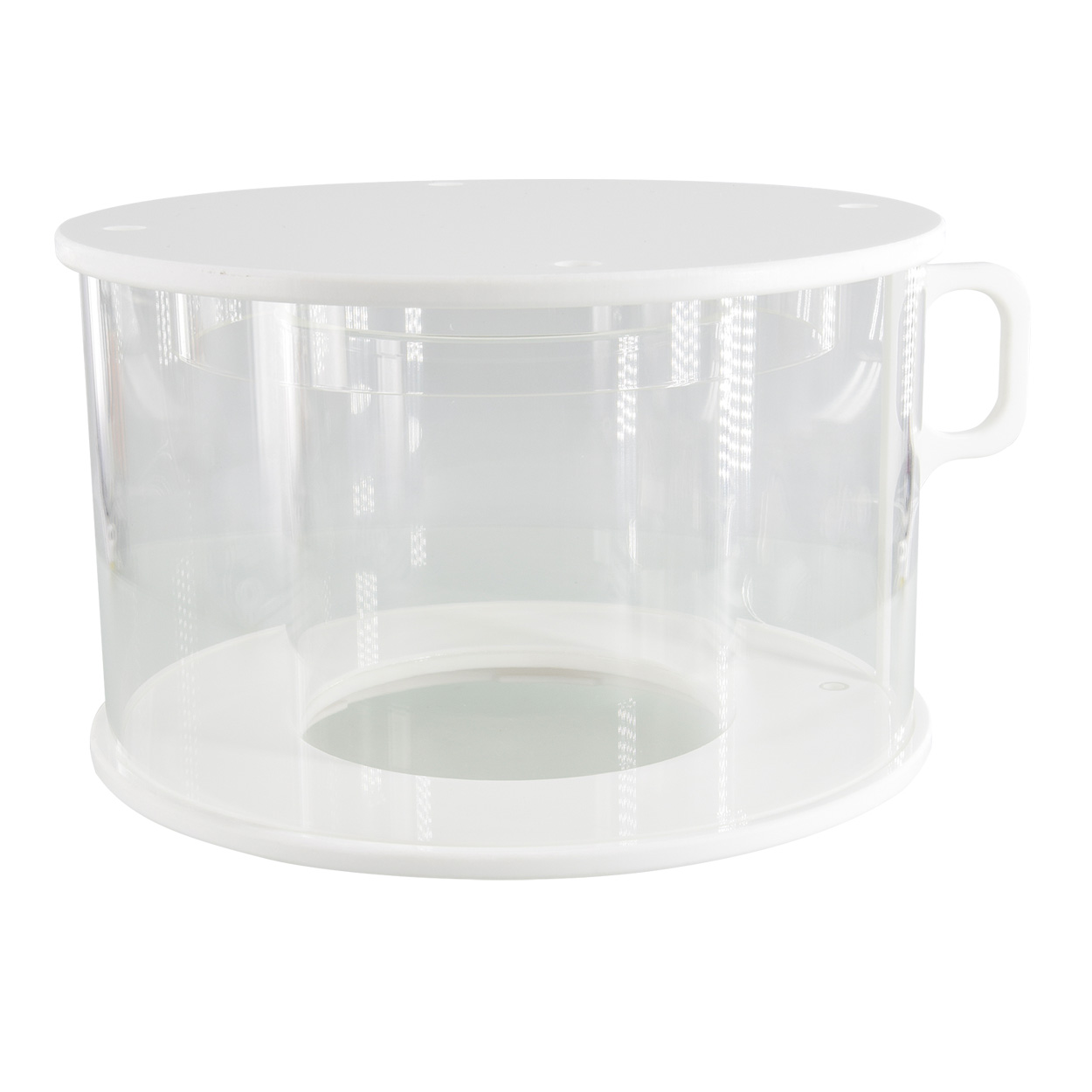 Seapora Replacement Collection Cup for the Pro-5 Protein Skimmer 38338