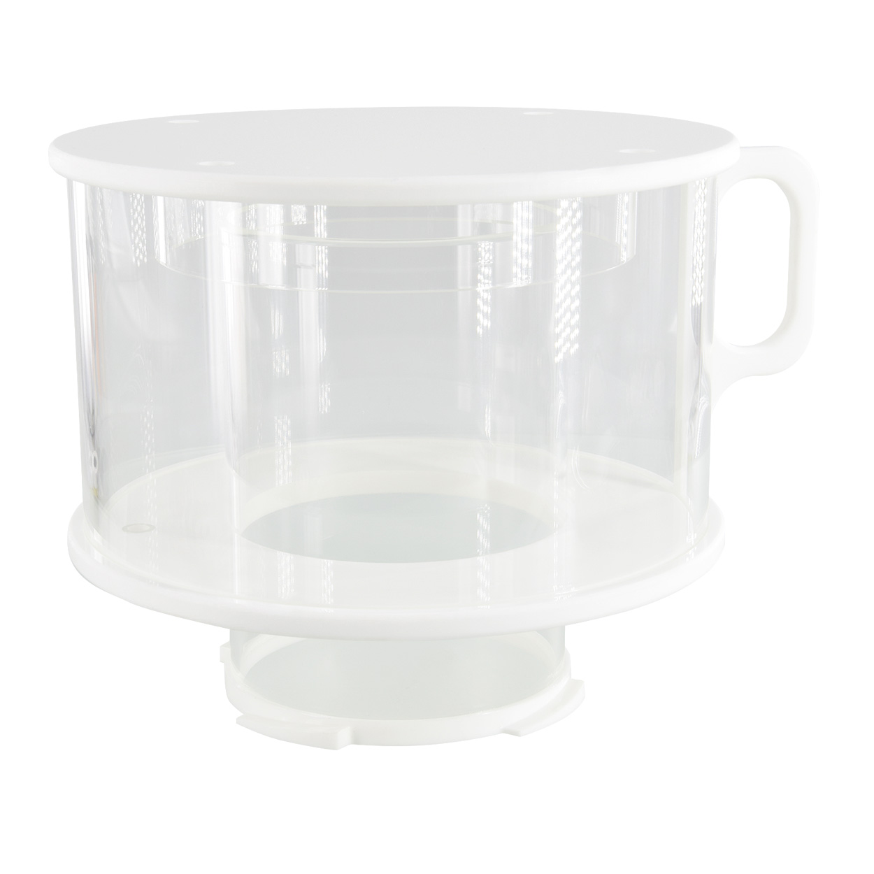 Seapora Replacement Collection Cup for the SP-3 Protein Skimmer 38341