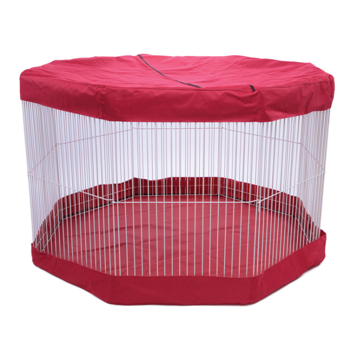 Ware Small Animal Playpen Small Pet Playpen With Mat