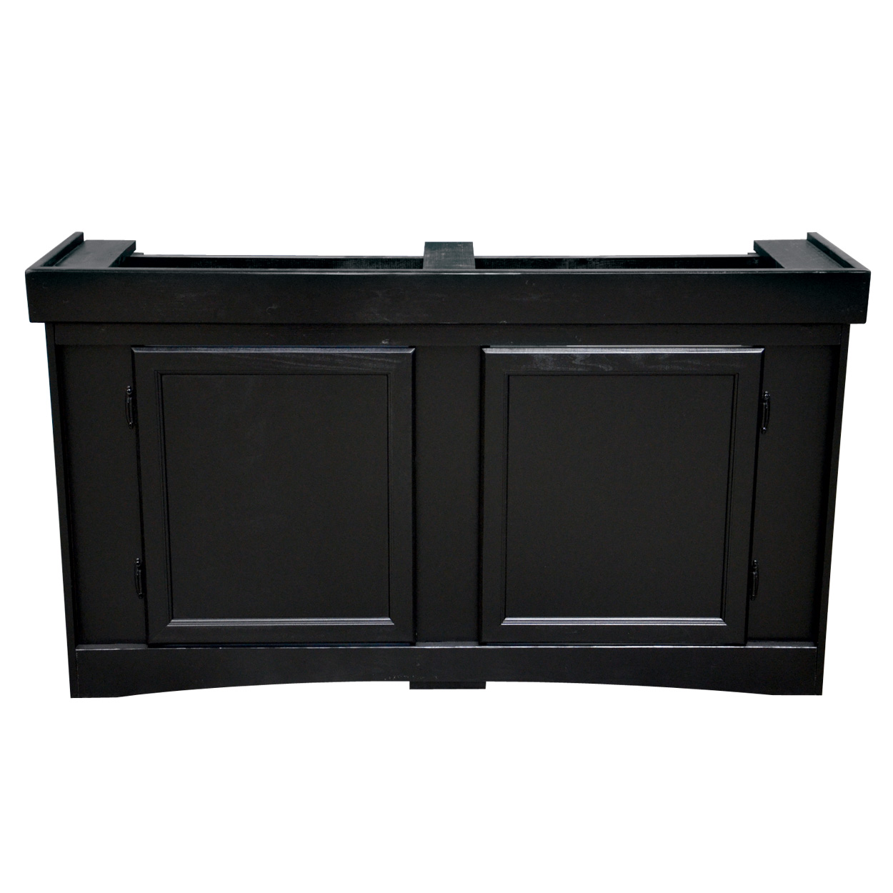 "Seapora Monarch 48x13"" stand in black"