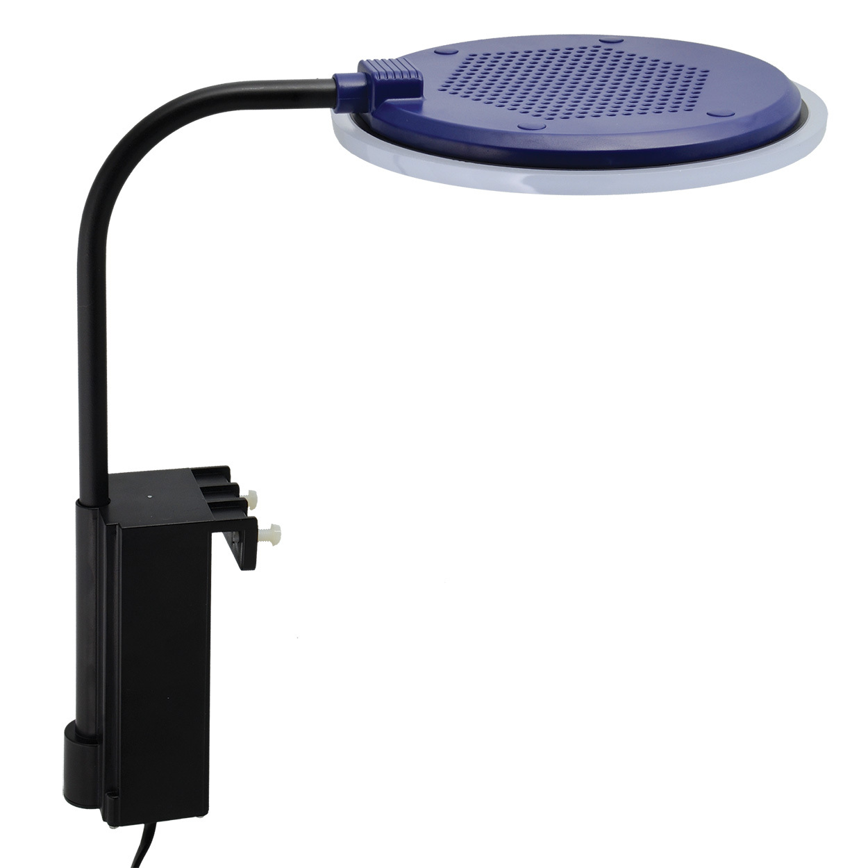 Seapora Round LED Clamp Light - 18 W 52109