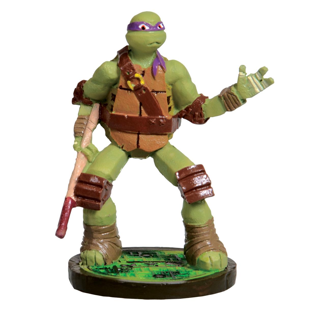Penn Plax Teenage Mutant Ninja Turtles Donatello 5389