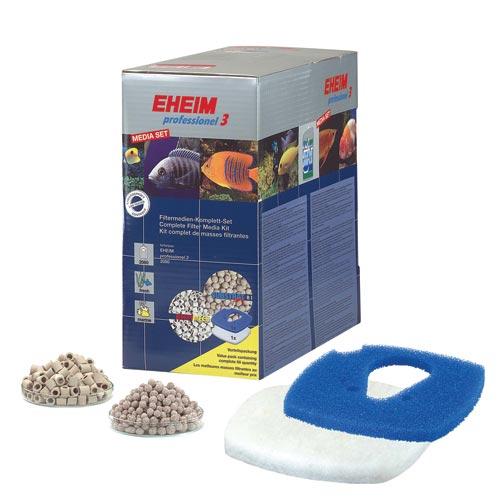 Eheim Complete Filter Media Kit for 2080 6648