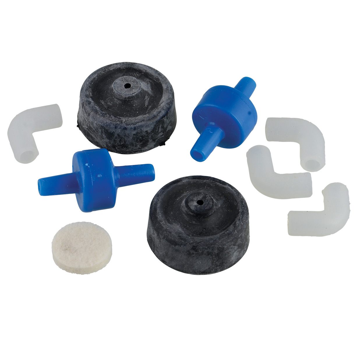 Aqueon Repair Kit for QuietFlow Air Pump - 60 68308