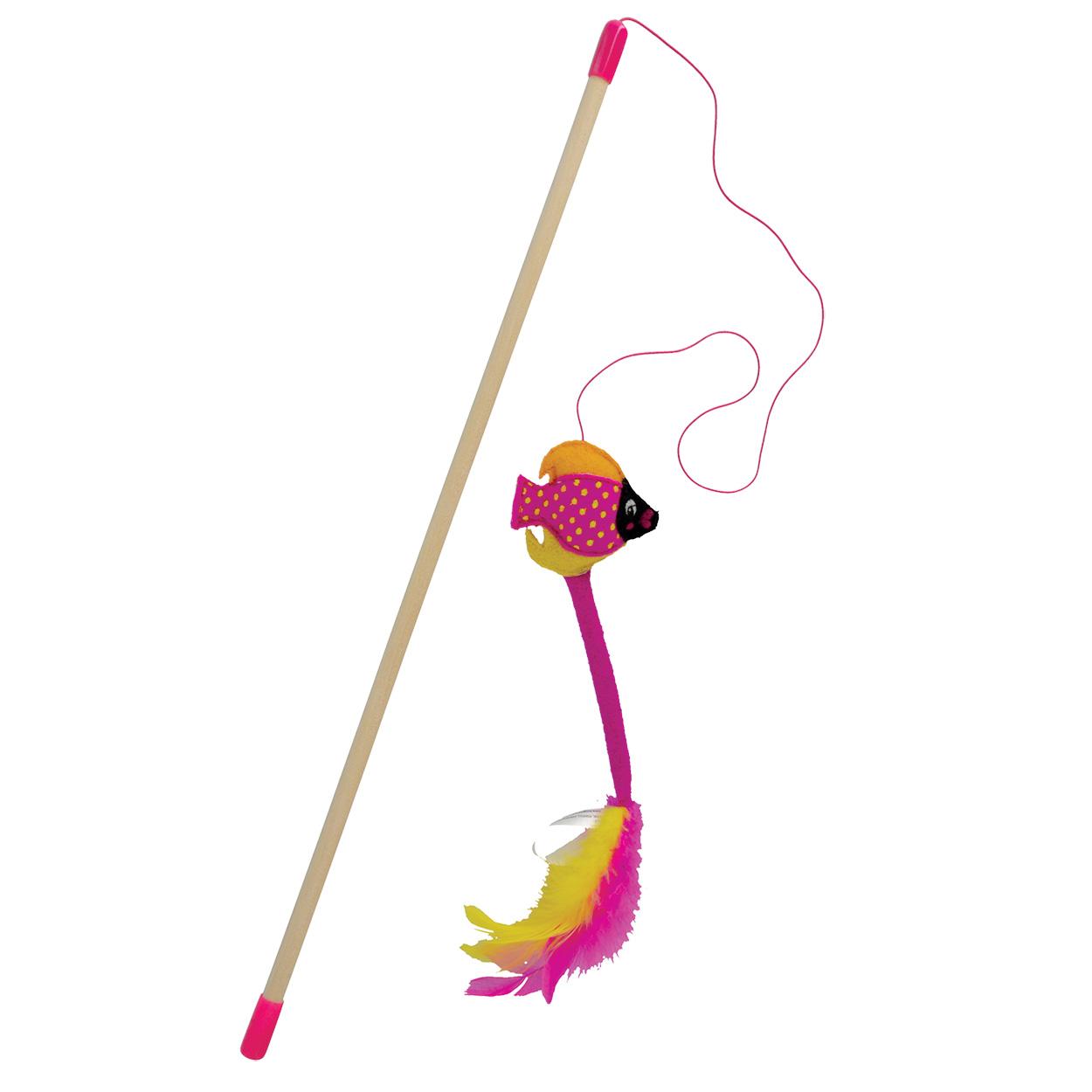 KONG Tropics Teaser - Pink 69553