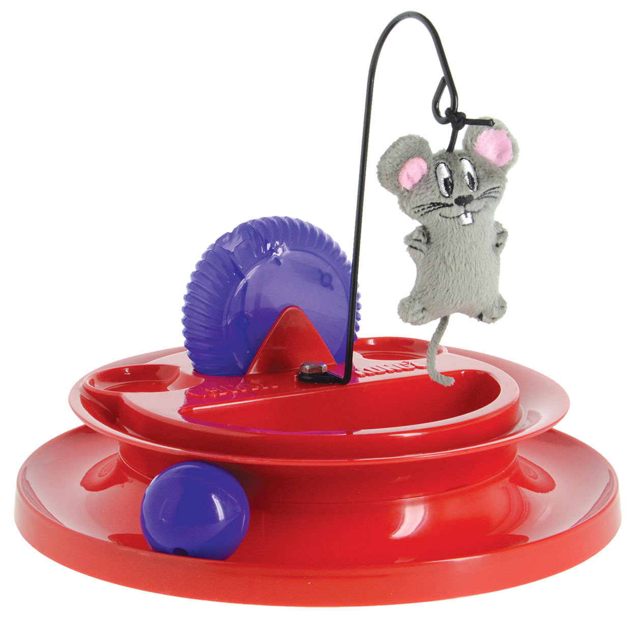 KONG Cat Playground 69585