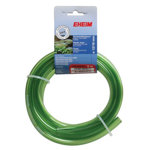 Eheim Pre-Cut Tubing - 494 - 9.8 ft 8582
