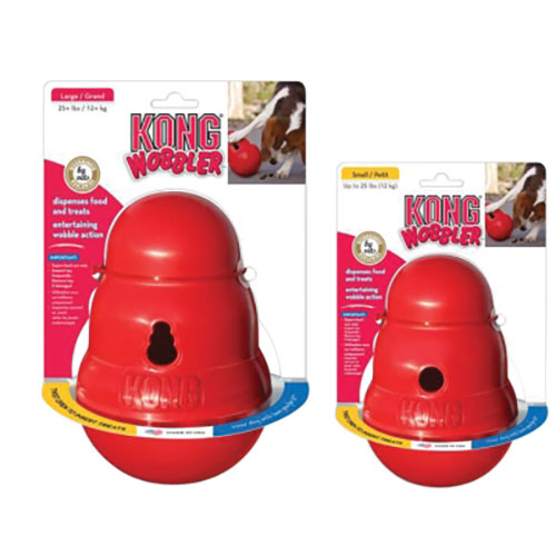 KONG Wobbler - Small LSKC03401
