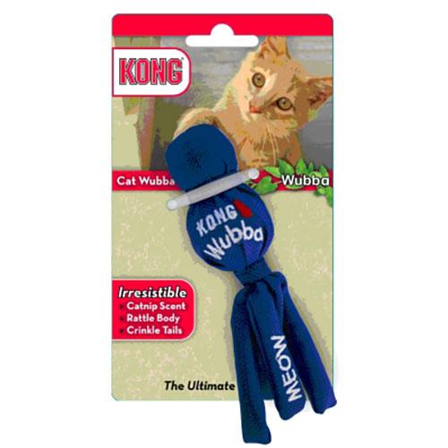 KONG Cat Wubba LSKC45101